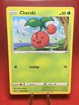 2021 Pokemon Card **Cherubi** Sword & Shield Battle Styles #007/163 - Common