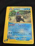 Feraligatr - 47/165 - Pokemon Card - Expedition - Non-Holo Rare Wotc