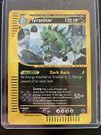 Tyranitar 29/165 - Expedition Pokemon Card TCG NM Condition, Never Played