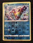 Bruxish - Reverse Holo - 043/163 - Pokemon TCG: Sword & Shield Battle Styles