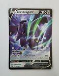 Pokémon TCG Corviknight V Sword & Shield - Battle Styles 109/163 Holo UR NM
