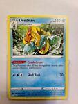 Pokemon Drednaw 027/072 Non Holo/ Non Foil Shining Fates Mint