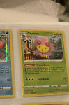 CHERRIM 008/163 Holo Rare — Mint/nm — Pokémon TCG Battle Styles