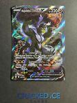 Single Strike Urshifu V 151/163 SWSH Battle Styles Ultra Rare Pokemon Card LP-NM