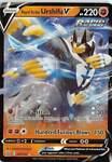 Battle Styles, Rapid Strike Urshifu V 087/163 CT7 p2-13507