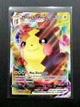 Morpeko Vmax 038/072 Pokemon TCG Ultra Rare Shining Fates Full Art Mint/NM