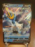 Pokémon TCG Empoleon V Sword & Shield - Battle Styles 040/163 Holo Ultra Rare
