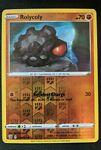 Pokémon TCG Battle Styles Rolycoly Reverse Holo 078/163 Near Mint