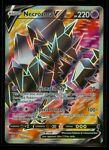 Pokemon NECROZMA V 149/163 Battle Styles - ULTRA RARE FULL ART - MINT