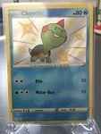 Chewtle SV028/SV122 Shining Fates Shiny Pokemon Card Shiny Holo Rare
