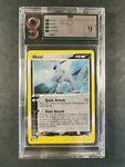 Pokemon Absol Mint 9 Only Graded 96/95 ExTeam Magma Vs Team Aqua