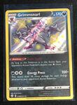 2021 Pokémon Sword & Shield Shining Fates Grimmsnarl Shiny Vault No. SV085/SV122