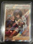 Cara Liss Shining Fates 067/072 Pokemon TCG Full Art Trainer Near Mint