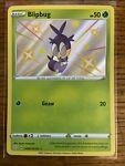 Blipbug SV007/SV122 Shiny Holo Rare Pokemon Shining Fates NM