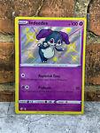 MINT Shiny Indeedee SV059/SV122 Shining Fates Pokemon TCG Card SHIPS QUICK