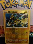 Pokemon TCG Battle Styles Reverse Holo - Electabuzz 044/163