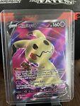 Mimikyu V 148/163 Full Art Ultra Rare Holo Pokemon Battle Styles NM