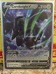 CORVIKNIGHT V 109/163 Battle Styles Ultra Rare Full Art Pokemon TCG *MINT*