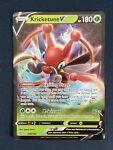Pokemon Battle Styles 006/163 Kricketune V Ultra Rare Near Mint