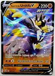 Rapid Strike Urshifu V 087/163 Battle Styles Full Art Ultra Rare Pokemon Card NM