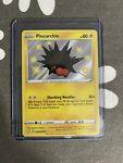 Pincurchin SHINY SV043/SV122 Shining Fates NM Holo Foil Rare Pokemon Card