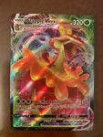 Pokemon TCG Flapple VMAX 019/163 Pokemon Card Battle Styles M