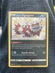 Galarian Zigzagoon SV078/SV122 NM/M Shining Fates Pokemon Card