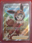 Poke Kid Full Art Holo Rare Shining Fates Pokemon TCG 070/072