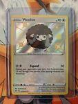 Pokemon Shining Fates Wooloo SV103/SV122 NM