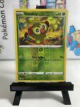 Grookey Pokémon Card Common Reverse Holo Shining Fates Set Fresh Mint 011/072