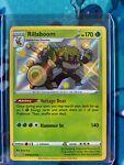 Pokemon TCG - Shining Fates - Rillaboom - SV006/SV122 - Baby Shiny - NM