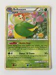 Pokemon Card - Holo Rare Bellossom Undaunted 1/90