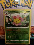 Pokemon TCG Battle Styles Reverse Holo - Cherrim 008/163