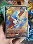 Cinderace V 018/072   Shining Fates   Full Art Ultra Rare   Pokemon NM