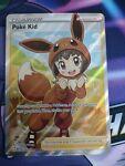 Poke Kid 070/072 | Shining Fates | Full Art Trainer | Pokemon M-NM