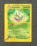 Pokemon Card Meganium 54/165 Pokemon Expedition Rare E-Series