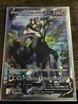 Pokemon Battle Styles Rapid Strike Urshifu V Alternate Art 153/163 NM
