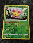 Cherrim 008/163 S&S Battle Styles Pokemon Reverse Holo Foil Rare Nice!
