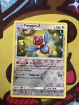 Pokemon Porygon-Z 157/214 - Reverse Holo Rare - SM Unbroken Bonds - Light Edgewe