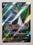 pokemon Empoleon V rare full art nm battle styles 145/163