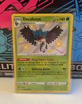 """Decidueye"" SV003/SV122 Shiny Vault ""Shining Fates"" Pokémon TCG Card - MINT!!!"