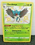 Pokemon Trading Card Game - Shining Fates Decidueye Shiny SV003/SV122 NM