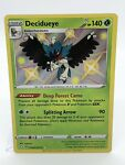 Decidueye SV003/SV122 Pokémon TCG Shining Fates Shiny Vault Near Mint