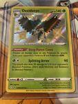 Pokemon Shiny Decidueye - SV003/SV122 - Shining Fates Vault - Holo Foil Rare MIN