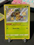 Pokemon Thwackey Shining Fates Shiny Vault SV005/SV122 NM