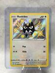 Shiny Rookidee SV101/SV122 - Secret Rare Pokemon Shining Fates Shiny Vault NM/M