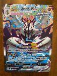 Rapid Strike Urshifu VMAX 170/163 Pokémon TCG Battle Styles Secret Rare NM