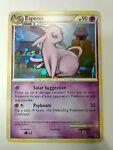 Espeon Shattered Holo 2/90 Undaunted Pokémon Card Rare