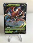 Kricketune V 006/163 Pokemon Holo Ultra Rare Battle Styles Pokémon Card 6/163