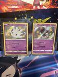 Milcery SV057/SV122 &Alcremie SV058/SV122 Shiny Vault Pokemon Shining Fates